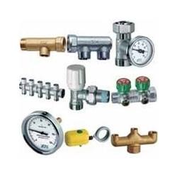 Трубопроводная арматура иоборудование для систем газового снабжения иотопления
